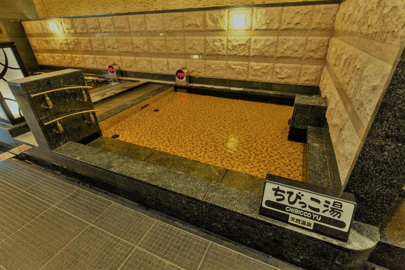 岩盤浴でプロジェクションマッピング?!「竜泉寺の湯 草加谷塚店」が気になる♡の画像