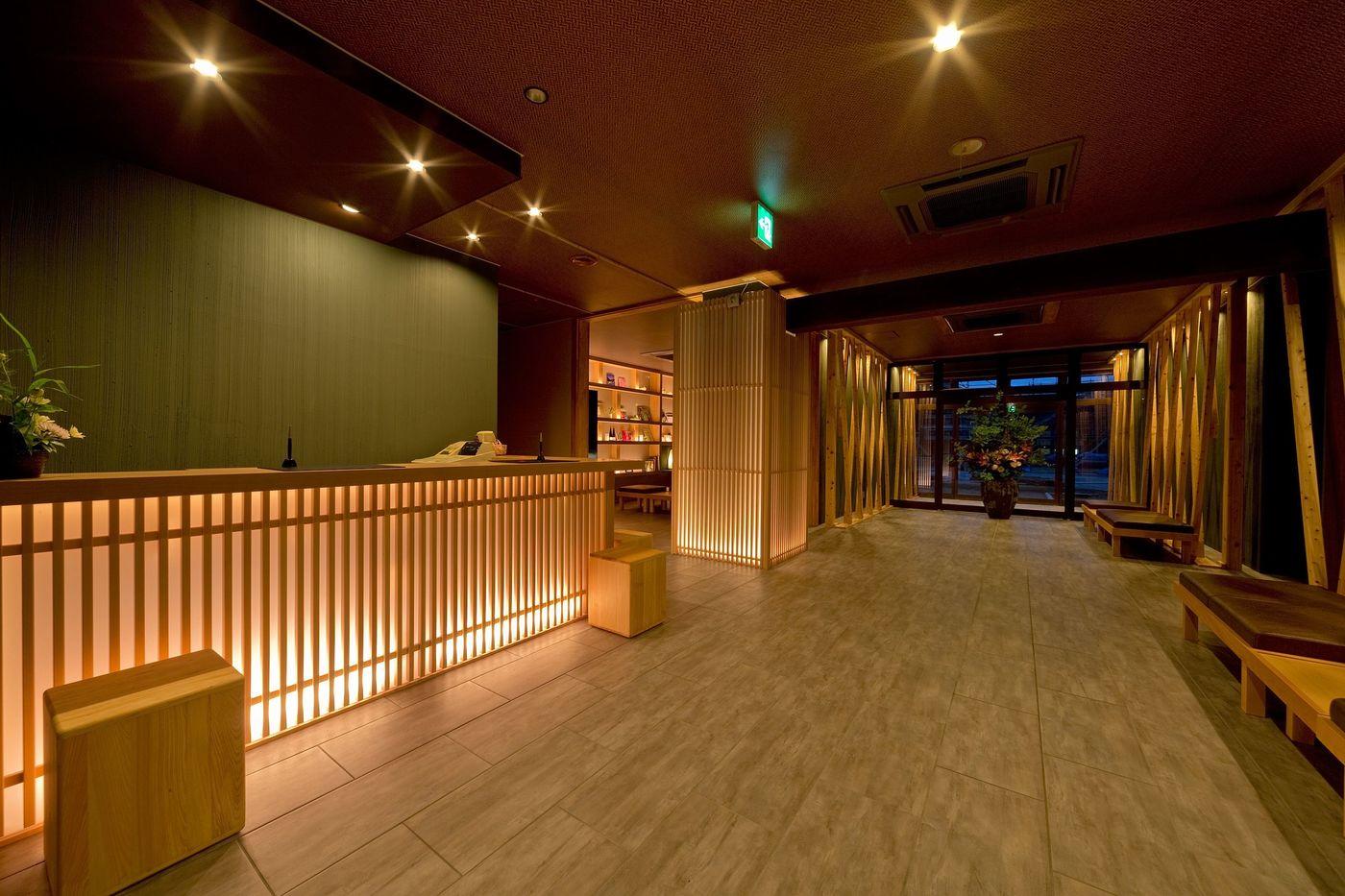 京都のおしゃれなホテル12選!カップルや女子旅におすすめの画像