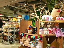 【原宿・渋谷・新宿編】1度は訪れたいおしゃれな東京の雑貨店!