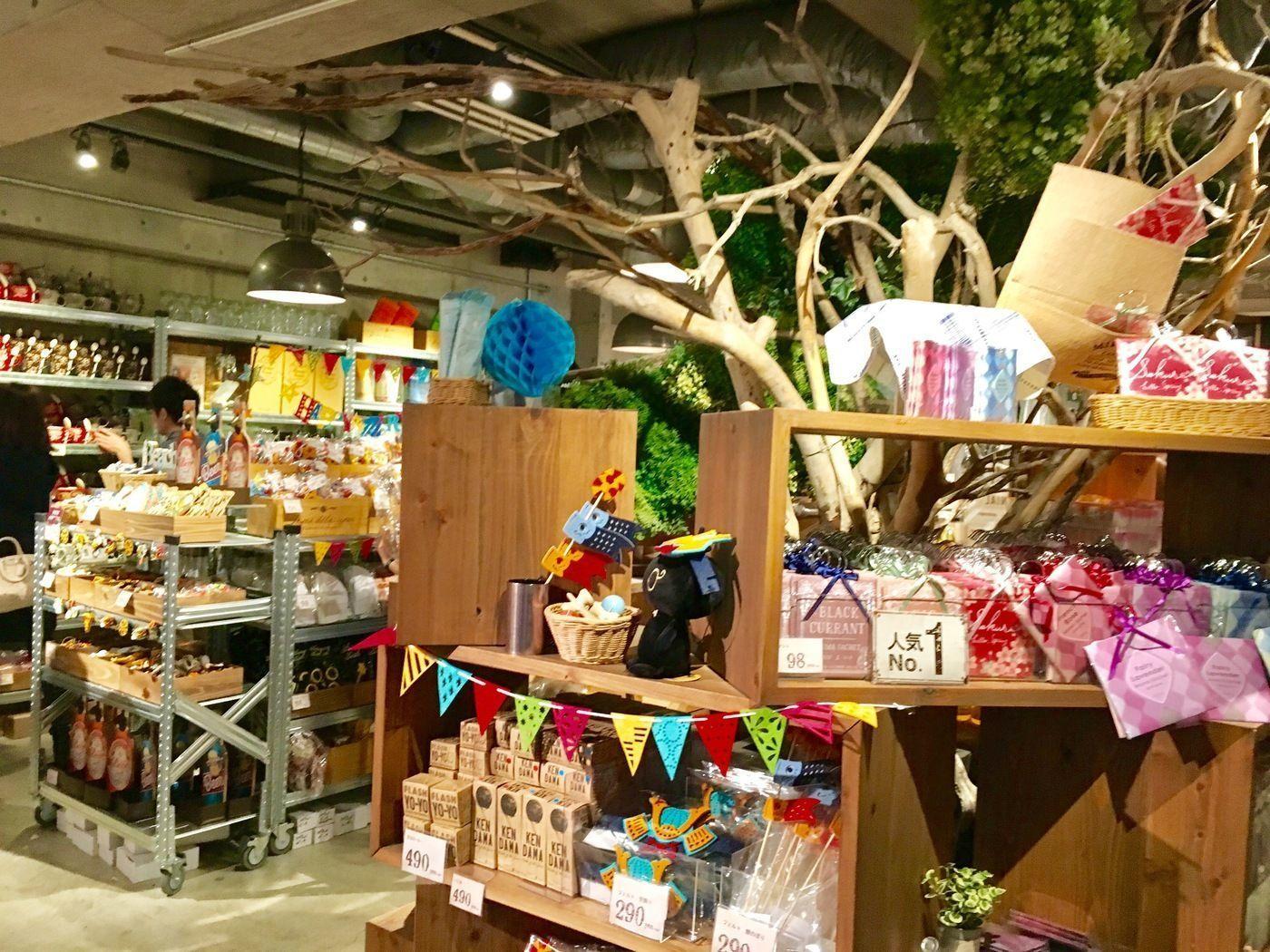 東京の雑貨店ならココは1度は訪れたい!【原宿・渋谷・新宿編】の画像