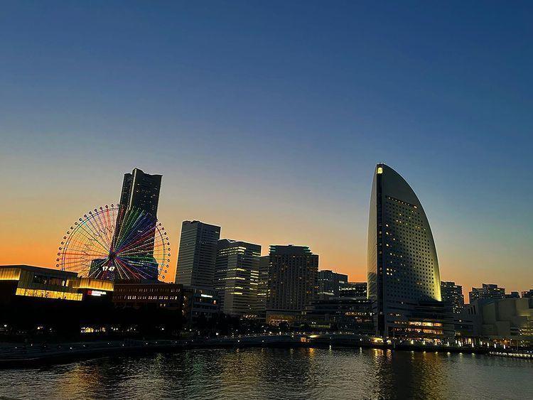 【最新】横浜の観光地30選!子供の遊び場から穴場デートスポットまでの画像