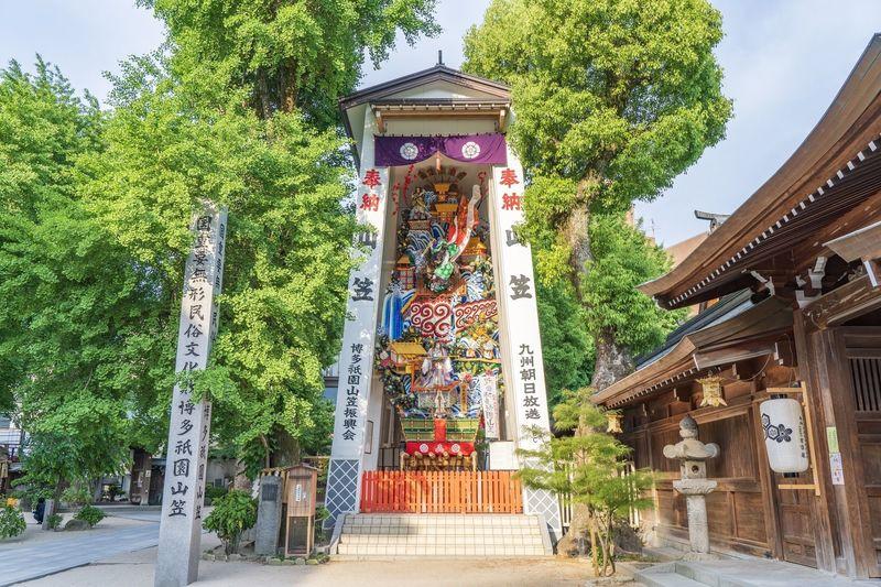地 福岡 観光 福岡観光でおすすめスポット40:名所観光地一覧