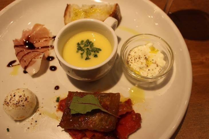 【メディアで紹介!】乗せ放題メニューが話題のレストラン◎の画像