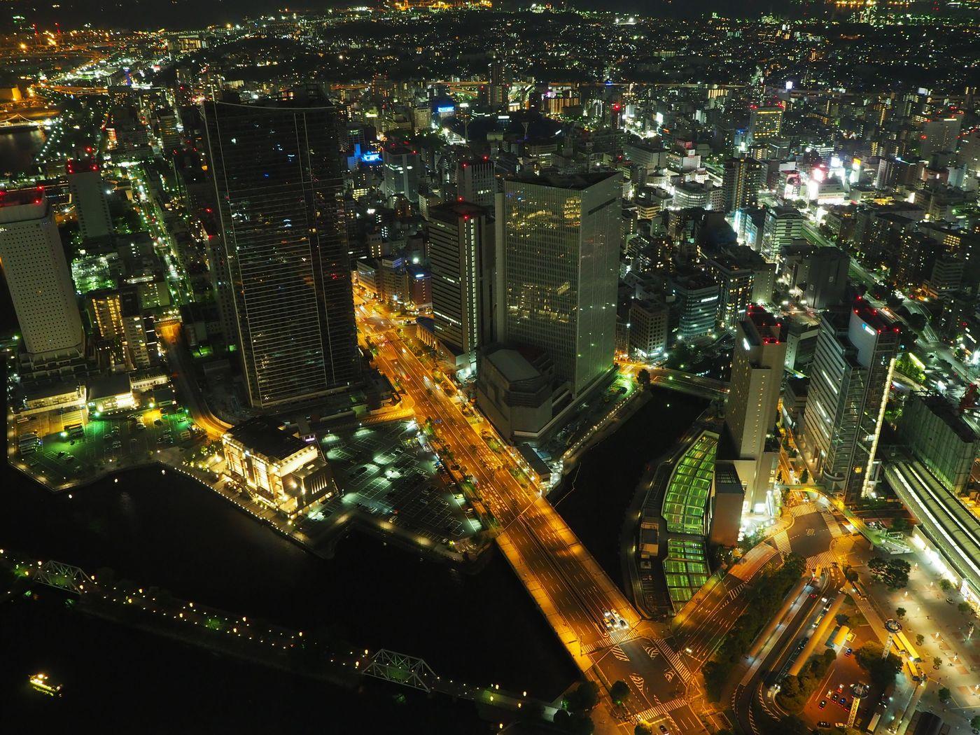 【横浜】お得に行こう!「ランドマークタワー展望フロア」の画像