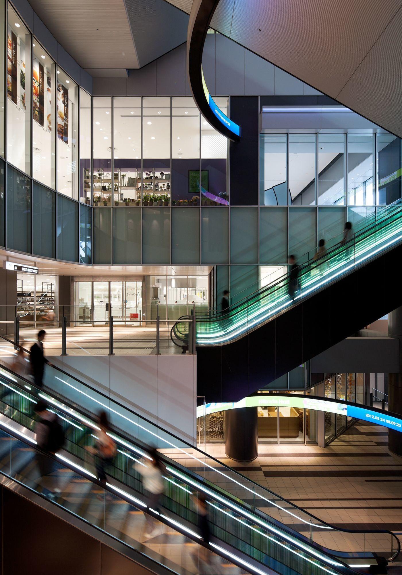 今、渋谷の再開発がアツい!歴史に残る変化を見逃すな!の画像