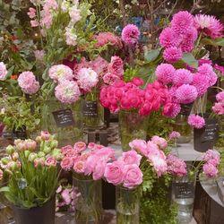 「#花のある暮らし」が体感できる都内おすすめのフラワーカフェ♡