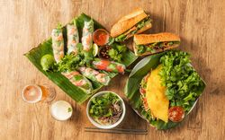 赤坂で本場のベトナム料理が堪能できる☆おすすめのレストラン4選!