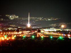 展望デッキ以外にも!大阪伊丹空港周辺のおすすめ展望スポット