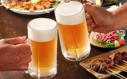 【新宿×昼飲み】おしゃれで安いお店で、いつもより素敵な時間を♪