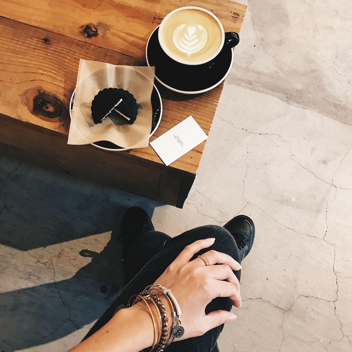 おいしいコーヒーが飲みたい♡名古屋の人気コーヒースタンド5選!!の画像