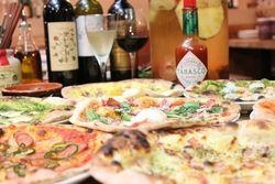 イタリアンから厳選!上野のピザが美味しいお店5選◎