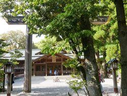 【パワースポット】みちびきの神、猿田彦神社へ行ってみよう!!