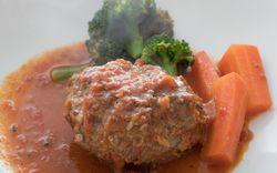 【京都】落ち着く味わいがまさに絶品♡肉汁溢れるハンバーグ7選