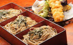 【錦糸町】味よし、匂いよし、喉ごしよし!絶品そばが食べられるお店