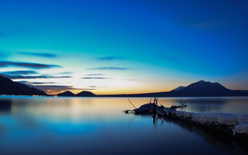 自然に癒されよう♪北海道のひとり旅でオススメな観光スポット10選