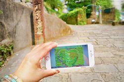 女子旅が盛り上がること間違いなし!長崎でハートを探す旅♡