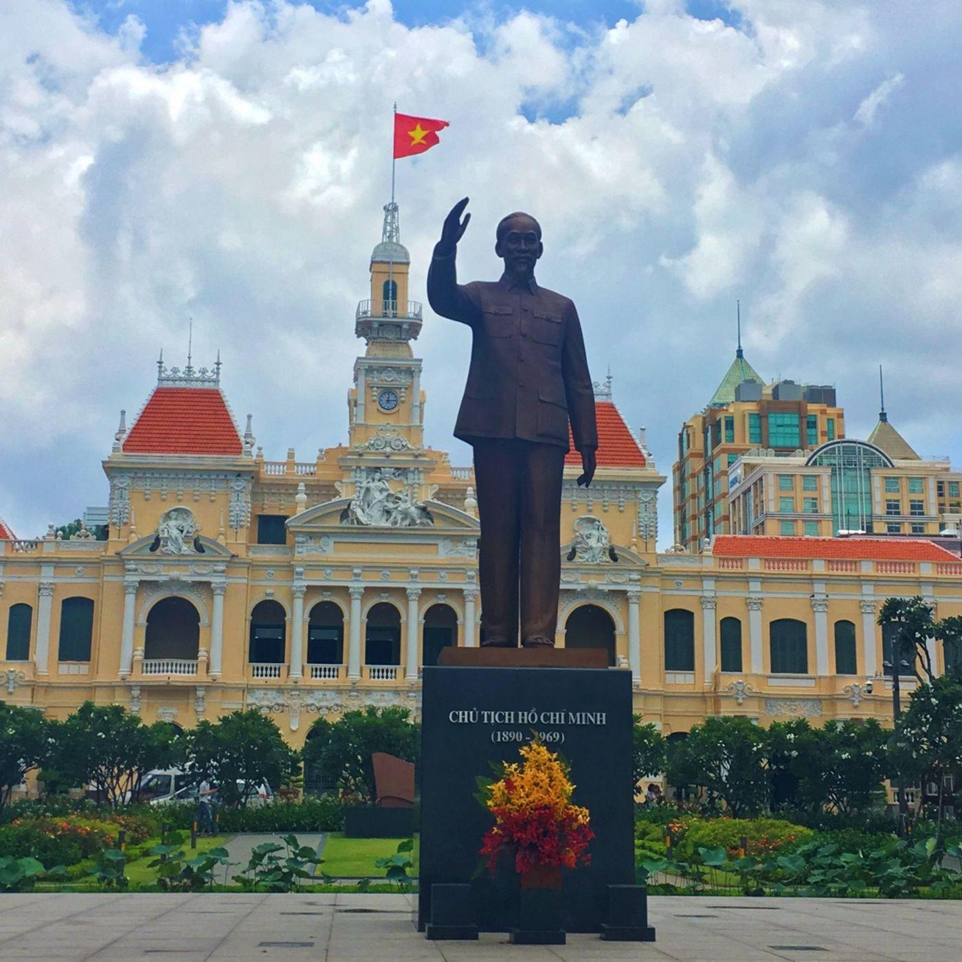 インスタ映えは欠かせない!ベトナム・ホーチミンで女子旅はいかが?の画像