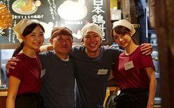 夜の大阪楽しむなら…梅田の飲み屋街やろ!厳選6選やで◎