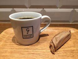 オススメ!コーヒーでほっと一息つきたいときはこのお店♪