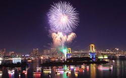 【東京×屋形船】夏の始まりは船の上で!東京のオススメ屋形船6選