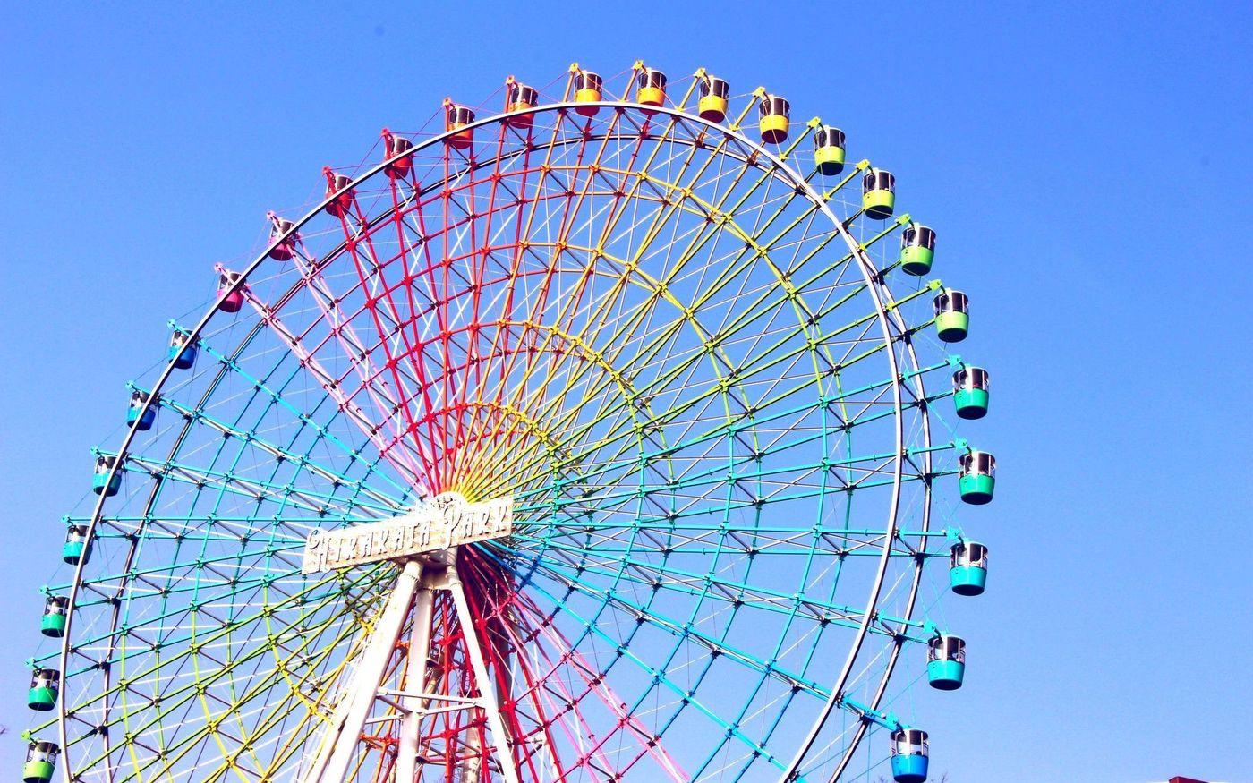 【大阪】ワンランク上の写真を撮りたいならココがおすすめ!の5枚目の画像の画像