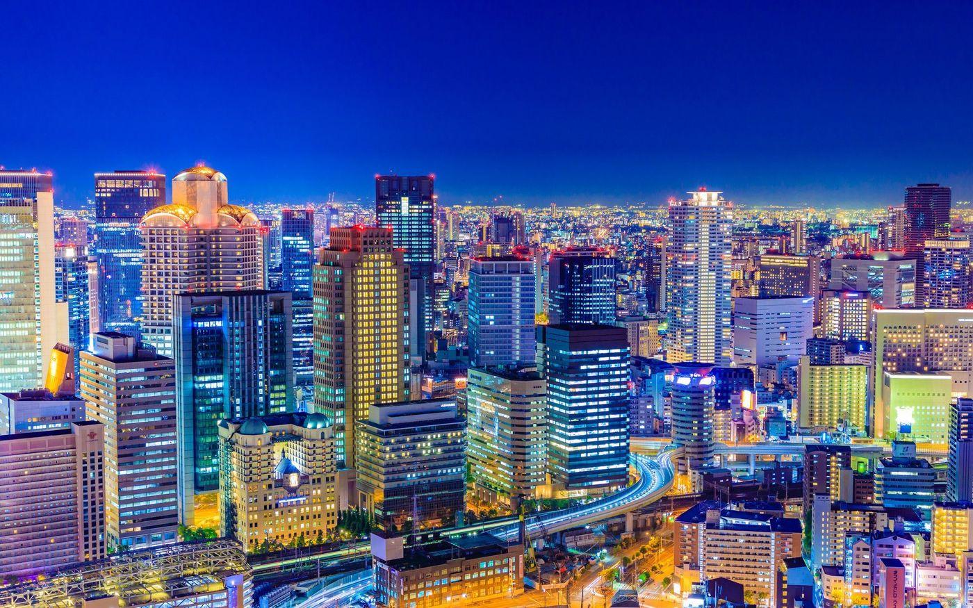 【大阪】ワンランク上の写真を撮りたいならココがおすすめ!の11枚目の画像の画像