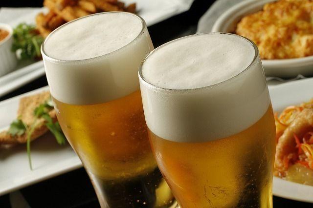 ビールが恋しいこの季節!品川エリアの1度は行ってほしいお店を紹介の画像