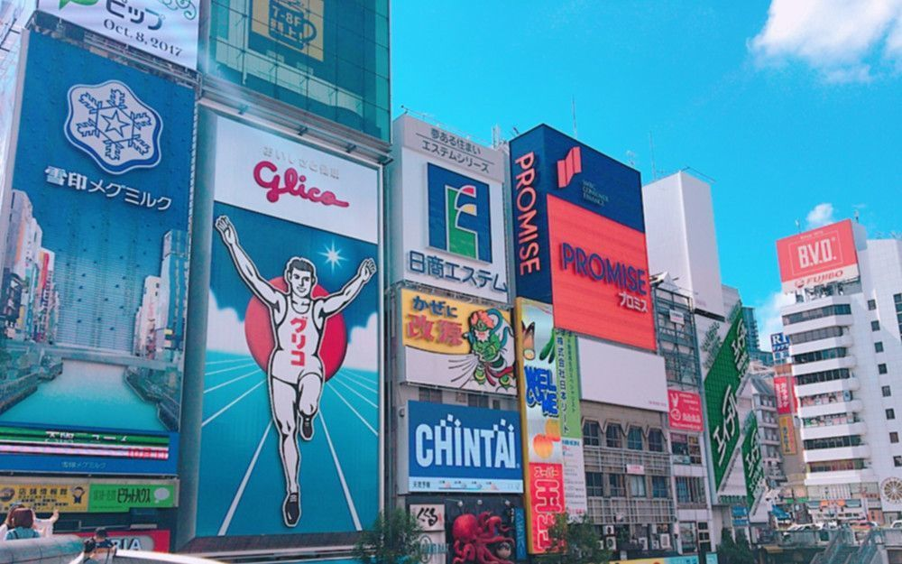 【大阪】ワンランク上の写真を撮りたいならココがおすすめ!の12枚目の画像の画像
