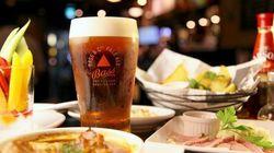 ビールが恋しいこの季節!品川エリアの美味しいお店をご紹介♪