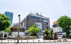 【新宿】ショッピングならココに行け!新宿駅出口別スポット10選♪