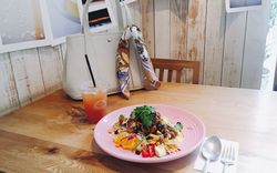 【横浜のカフェ特集!】デートや女子会で使えるお洒落カフェ15選♡