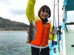釣った魚をすぐに料理&BBQできる港のキッチンat女川町