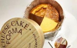 お土産にも◎名店揃い!絶品チーズケーキなら大阪においでやす♡
