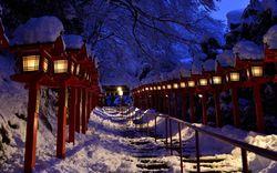 古都、京都。冬の観光におすすめ、筆者おすすめのモデルコース!