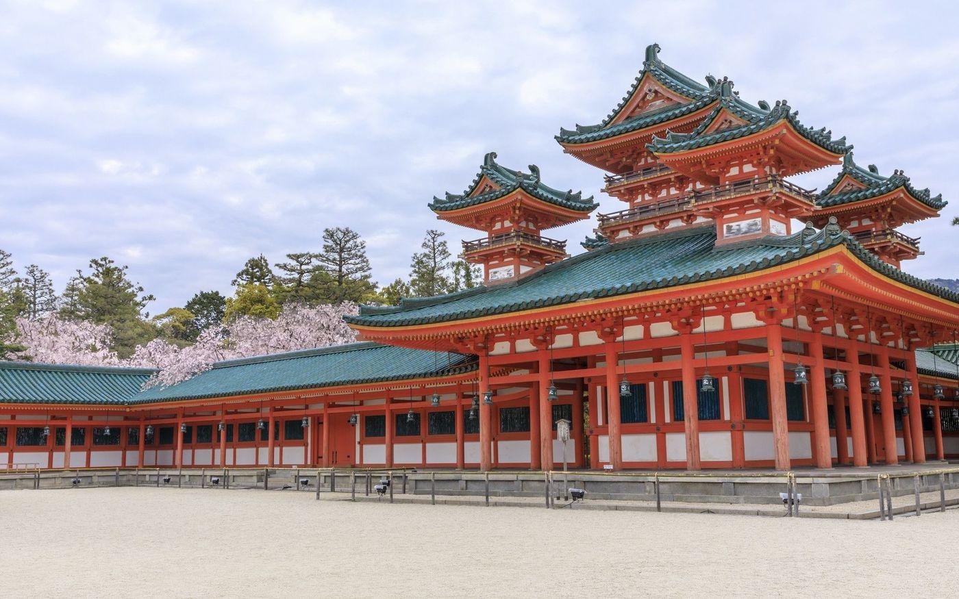 京都の初詣にはココ!おすすめの神社仏閣10選【2020年最新】の画像