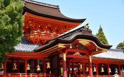 【2019年】京都へ初詣に行こう!定番から穴場までご紹介♪
