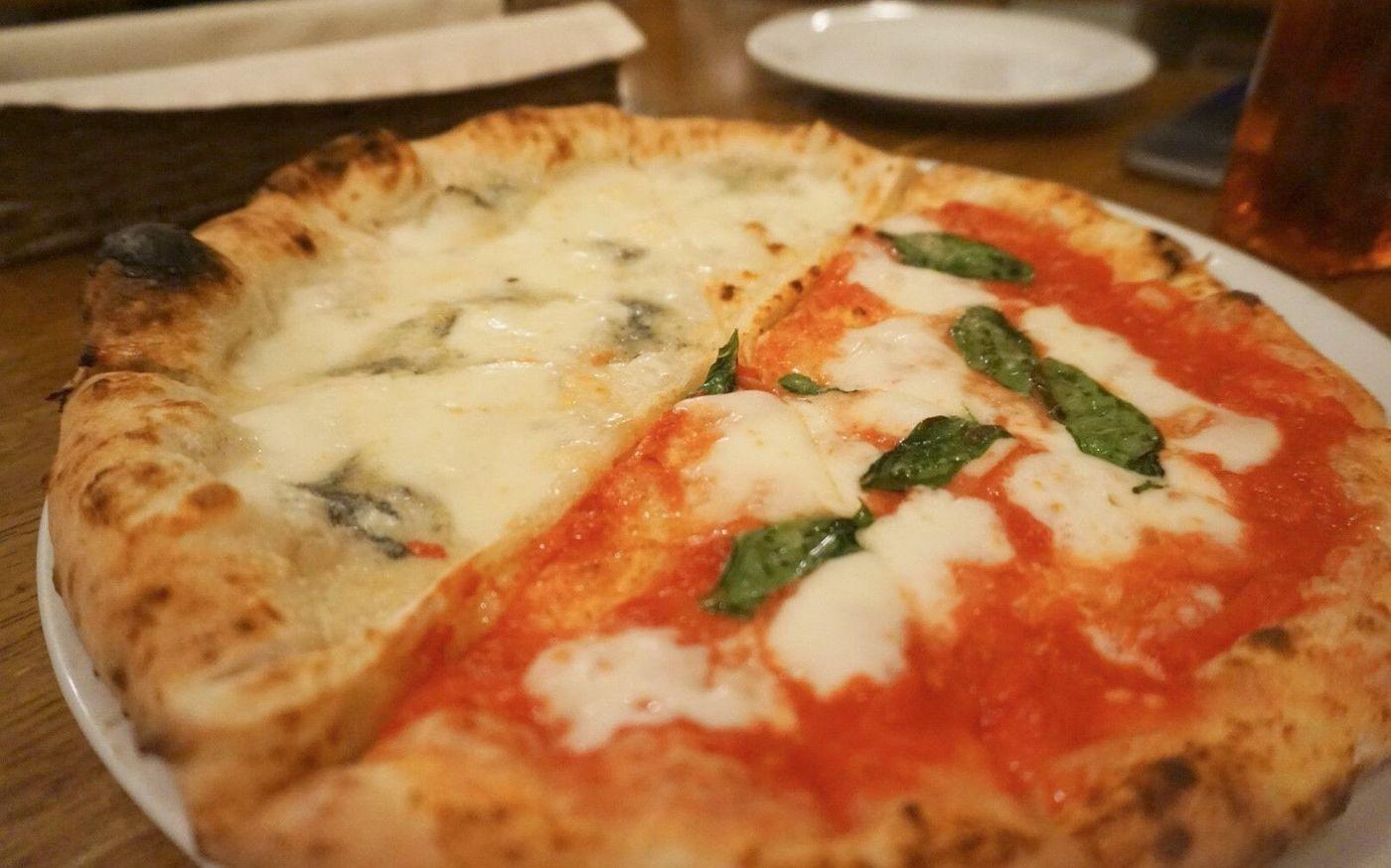 広尾でピザが食べたい!本格的なイタリアンを味わえるお店4選♡の画像