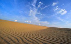 【最新観光案内】気になる!「鳥取砂丘」の魅力をたっぷりご紹介♡